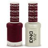 DND Daisy Gel Duo - Cherry Berry #456-Gel Nail Polish + Lacquer-Universal Nail Supplies