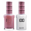 DND Daisy Gel Duo - Fairy Dream #487-Gel Nail Polish + Lacquer-Universal Nail Supplies