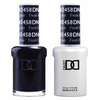 DND Daisy Gel Duo - Fresh Eggplant #458-Gel Nail Polish + Lacquer-Universal Nail Supplies