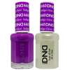 DND Daisy Gel Duo - Indigo Glow #660-Gel Nail Polish + Lacquer-Universal Nail Supplies