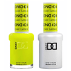 DND Daisy Gel Duo - Lemon Juice #424-Gel Nail Polish + Lacquer-Universal Nail Supplies