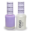 DND Daisy Gel Duo - Lovely Lavender #542-Gel Nail Polish + Lacquer-Universal Nail Supplies