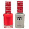 DND Daisy Gel Duo - Orange Creamsicle #649-Gel Nail Polish + Lacquer-Universal Nail Supplies