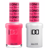 DND Daisy Gel Duo - Orange Smoothie #503-Gel Nail Polish + Lacquer-Universal Nail Supplies