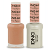 DND Daisy Gel Duo - Papaya Whip #440-Gel Nail Polish + Lacquer-Universal Nail Supplies