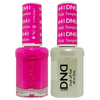 DND Daisy Gel Duo - Pink Temptation #641-Gel Nail Polish + Lacquer-Universal Nail Supplies