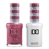 DND Daisy Gel Duo - Pinky Star #408-Gel Nail Polish + Lacquer-Universal Nail Supplies