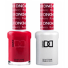 DND Daisy Gel Duo - Raspberry #431-Gel Nail Polish + Lacquer-Universal Nail Supplies