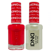 DND Daisy Gel Duo - Red Mars #638-Gel Nail Polish + Lacquer-Universal Nail Supplies