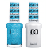 DND Daisy Gel Duo - Soaring Sky #514-Gel Nail Polish + Lacquer-Universal Nail Supplies