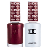DND Daisy Gel Duo - Wanna Wine #701-Gel Nail Polish + Lacquer-Universal Nail Supplies