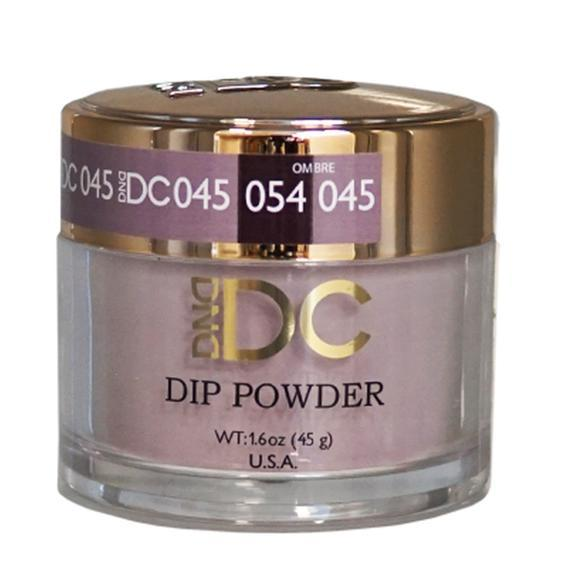DND DC DIPPING POWDER - #045 Pepperwood-DND DC Dip Powder-Universal Nail Supplies