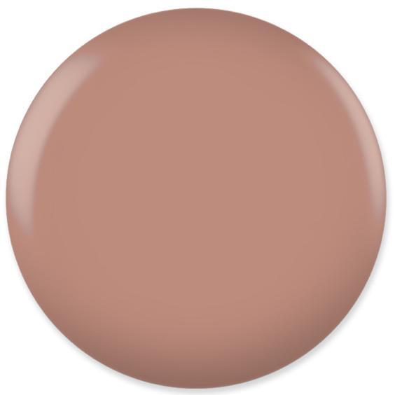 DND DC Gel Duo - Rose Beige #078-Gel Nail Polish + Lacquer-Universal Nail Supplies
