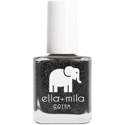 Ella+Mila - Black Magic-Nail Polish-Universal Nail Supplies