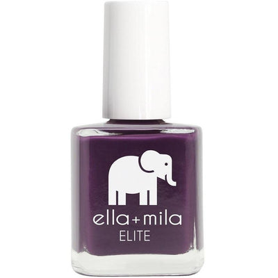 Ella+Mila - Little Plum Dress-Nail Polish-Universal Nail Supplies
