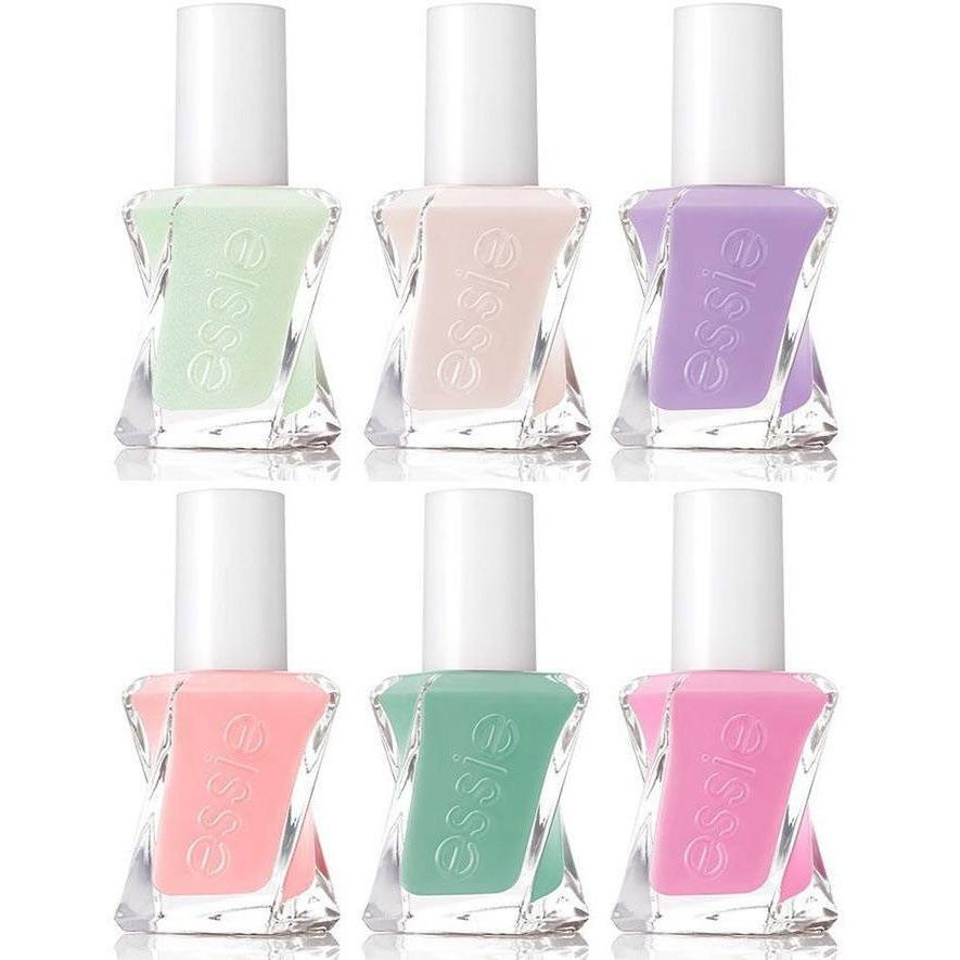 Essie Gel Couture - First Look Collection-Essie Gel Couture Collection-Universal Nail Supplies
