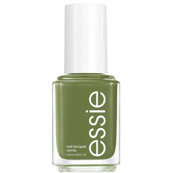 Essie Nail Lacquer Heart of the Jungle #1644-Nail Lacquer-Universal Nail Supplies