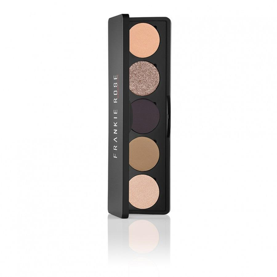 Frankie Rose 5 Shade Eye Shadow - Soul Mate #5sp6-make-up cosmetics-Universal Nail Supplies