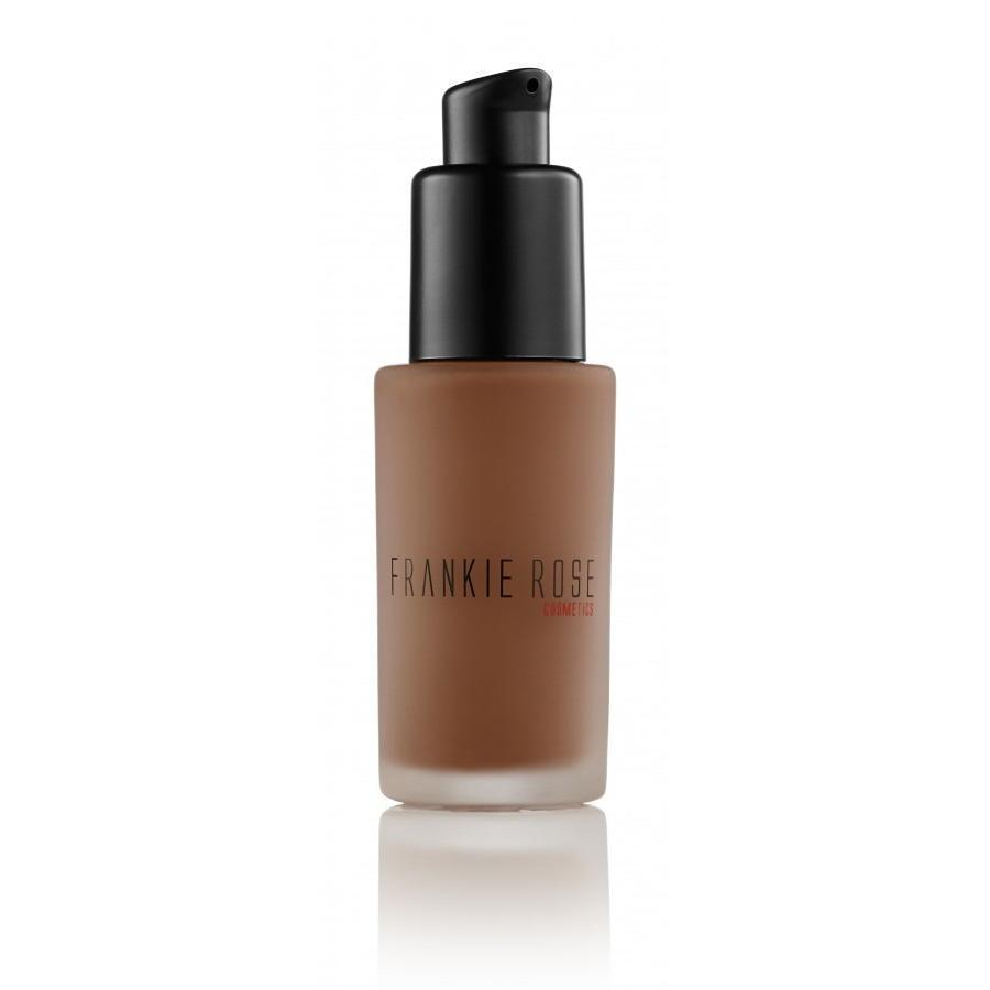 Frankie Rose Matte Perfection Foundation - Medium Deep #f108-make-up cosmetics-Universal Nail Supplies