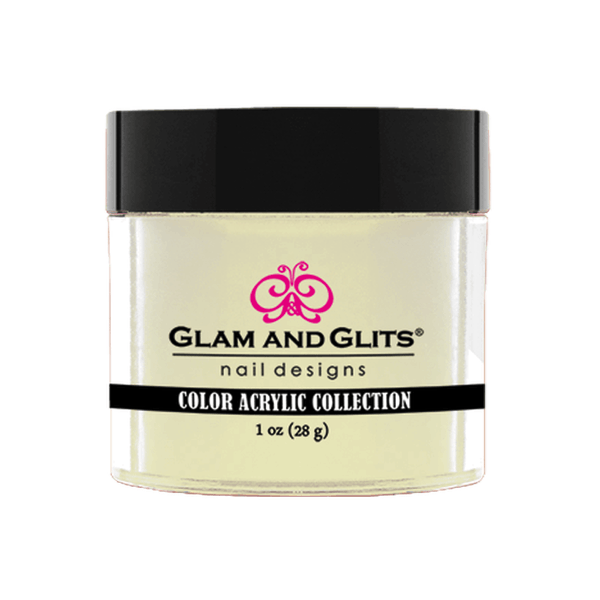 Glam and Glits Color Acrylic Collection - Angel #CA306-Dipping Powder-Universal Nail Supplies