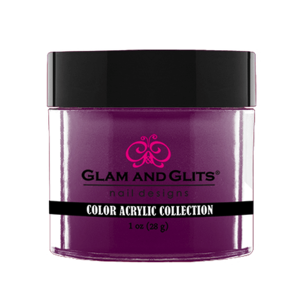 Glam and Glits Color Acrylic Collection - Betty #CA327-Dipping Powder-Universal Nail Supplies