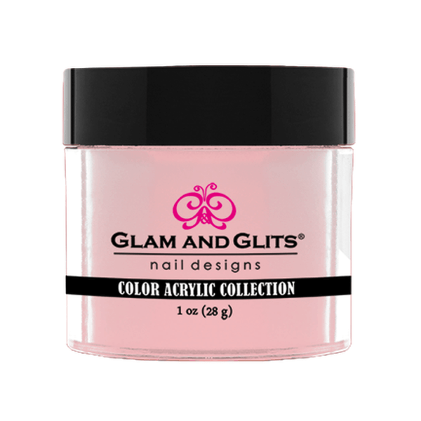 Glam and Glits Color Acrylic Collection - Charmaine #CA337-Dipping Powder-Universal Nail Supplies
