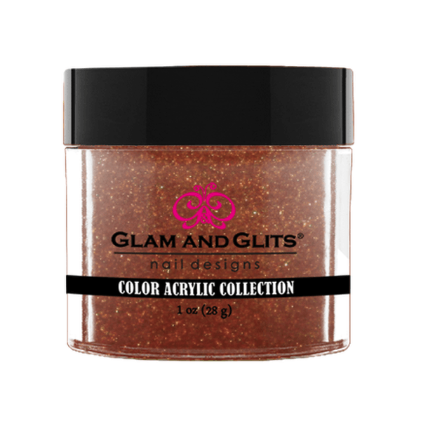 Glam and Glits Color Acrylic Collection - Elizabeth #CA336-Dipping Powder-Universal Nail Supplies
