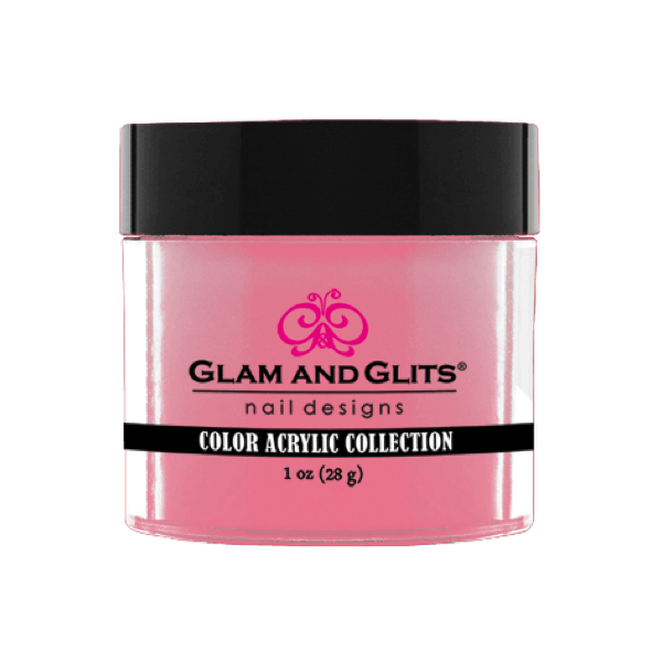 Glam and Glits Color Acrylic Collection - Gabrielle #CA304-Dipping Powder-Universal Nail Supplies