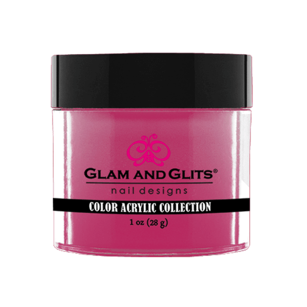 Glam and Glits Color Acrylic Collection - Giselle #CA317-Dipping Powder-Universal Nail Supplies