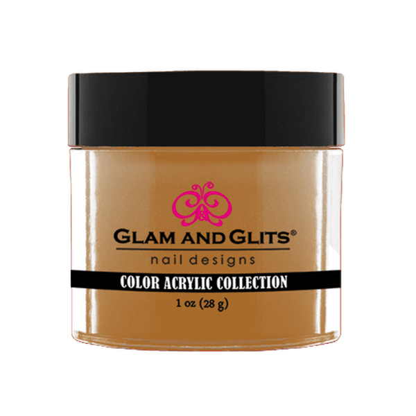 Glam and Glits Color Acrylic Collection - Hazel #CA321-Dipping Powder-Universal Nail Supplies