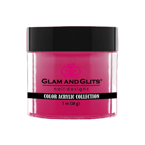 Glam and Glits Color Acrylic Collection - Kimberly #CA302-Dipping Powder-Universal Nail Supplies