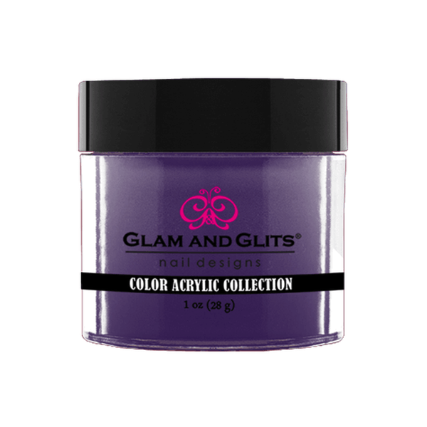 Glam and Glits Color Acrylic Collection - Leticia #CA301-Dipping Powder-Universal Nail Supplies