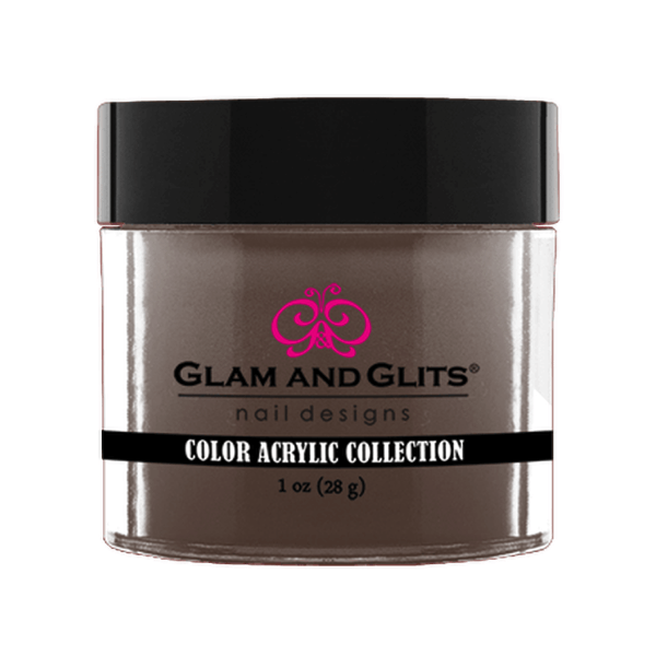 Glam and Glits Color Acrylic Collection - Martha #CA346-Dipping Powder-Universal Nail Supplies