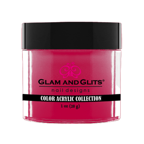 Glam and Glits Color Acrylic Collection - Megan #CA341-Dipping Powder-Universal Nail Supplies