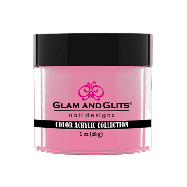 Glam and Glits Color Acrylic Collection - Michelle #CA308-Dipping Powder-Universal Nail Supplies