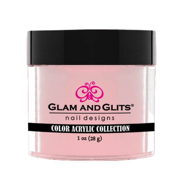 Glam and Glits Color Acrylic Collection - Sharena #CA332-Dipping Powder-Universal Nail Supplies
