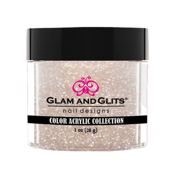 Glam and Glits Color Acrylic Collection - Sharon #CA340-Dipping Powder-Universal Nail Supplies