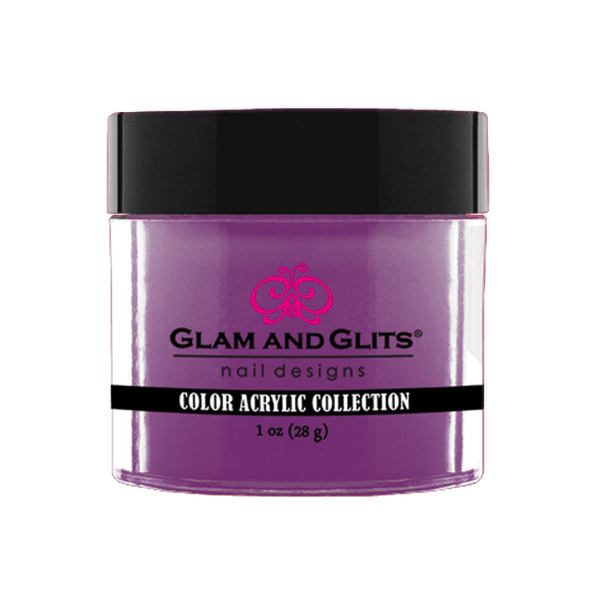 Glam and Glits Color Acrylic Collection - Teresa #CA305-Dipping Powder-Universal Nail Supplies