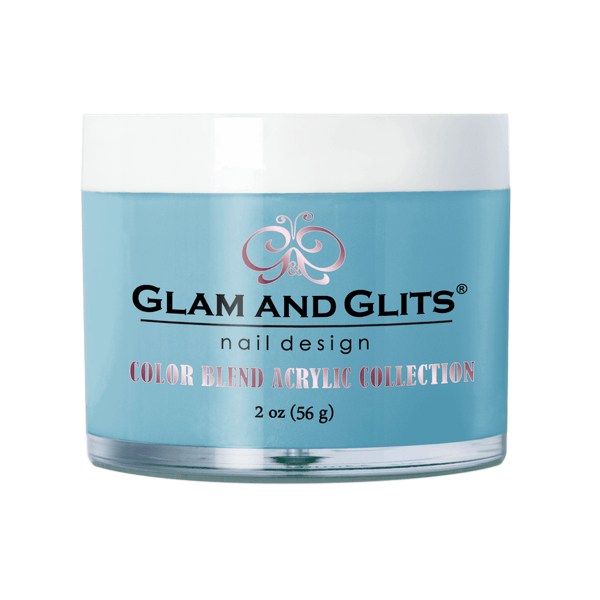 Glam and Glits Color Blend Collection - Beachin' #BL3074-Dipping Powder-Universal Nail Supplies