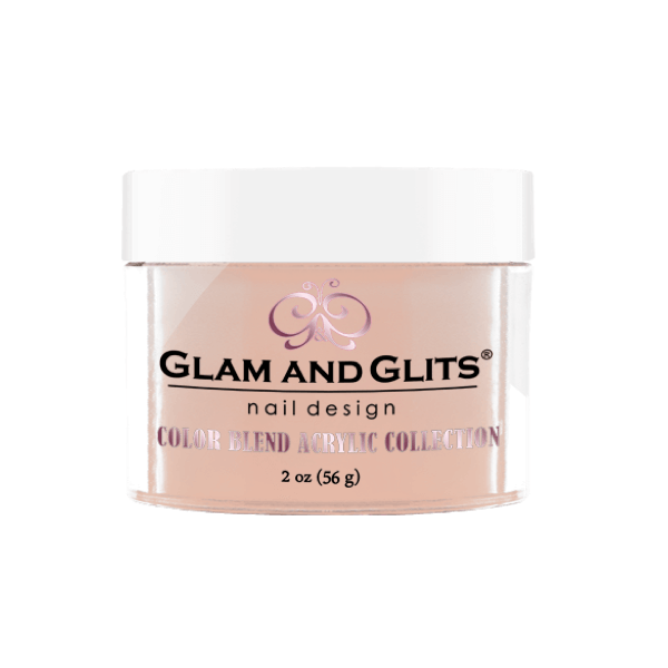 Glam and Glits Color Blend Collection - Birthday Suit #BL3006-Dipping Powder-Universal Nail Supplies