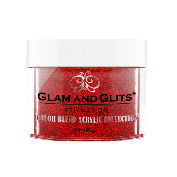 Glam and Glits Color Blend Collection - Bold Digger #BL3044-Dipping Powder-Universal Nail Supplies