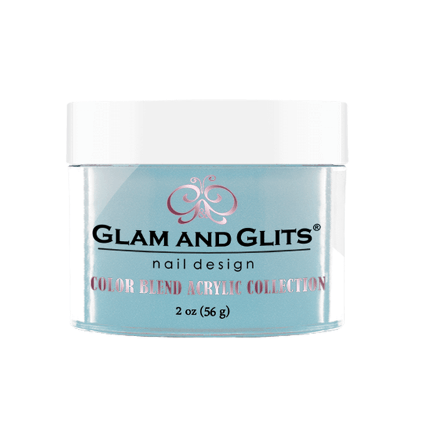 Glam and Glits Color Blend Collection - Bubbly #BL3030-Dipping Powder-Universal Nail Supplies