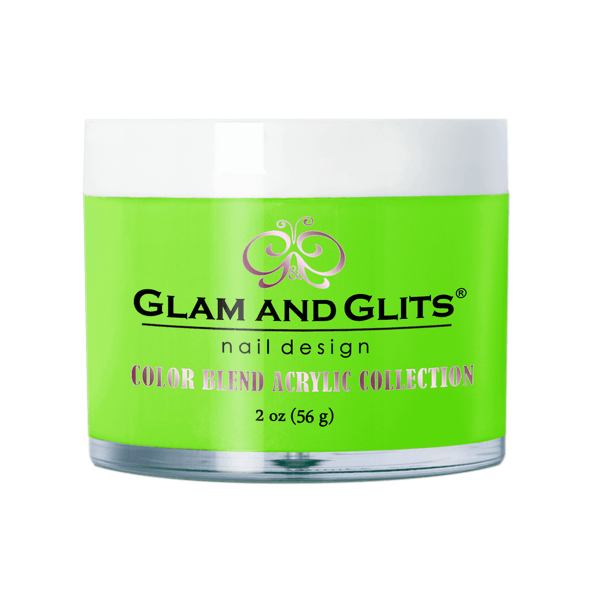 Glam and Glits Color Blend Collection - Citrus Kick #BL3069-Dipping Powder-Universal Nail Supplies