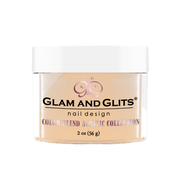 Glam and Glits Color Blend Collection - Extra Caramel #BL3013-Dipping Powder-Universal Nail Supplies