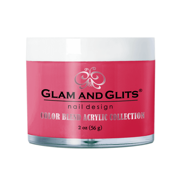 Glam and Glits Color Blend Collection - Flamingle #BL3064-Dipping Powder-Universal Nail Supplies