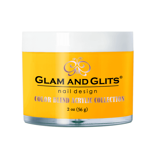 Glam and Glits Color Blend Collection - Glow Up #BL3068-Dipping Powder-Universal Nail Supplies