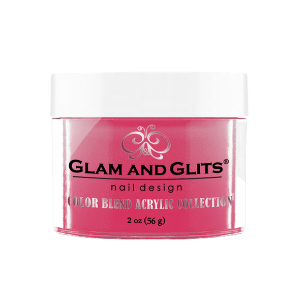 Glam and Glits Color Blend Collection - Happy Hour #BL3023-Dipping Powder-Universal Nail Supplies