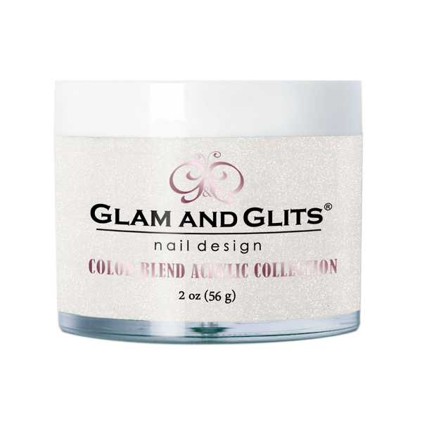 Glam and Glits Color Blend Collection - Ice Breaker #BL3093-Dipping Powder-Universal Nail Supplies