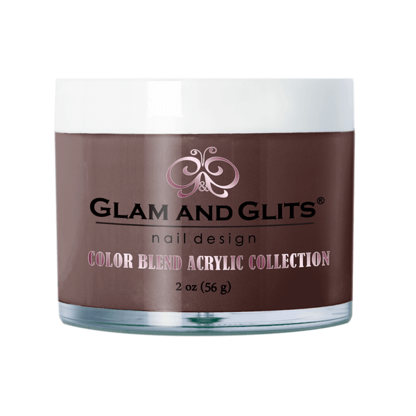 Glam and Glits Color Blend Collection - Iconic #BL3087-Dipping Powder-Universal Nail Supplies
