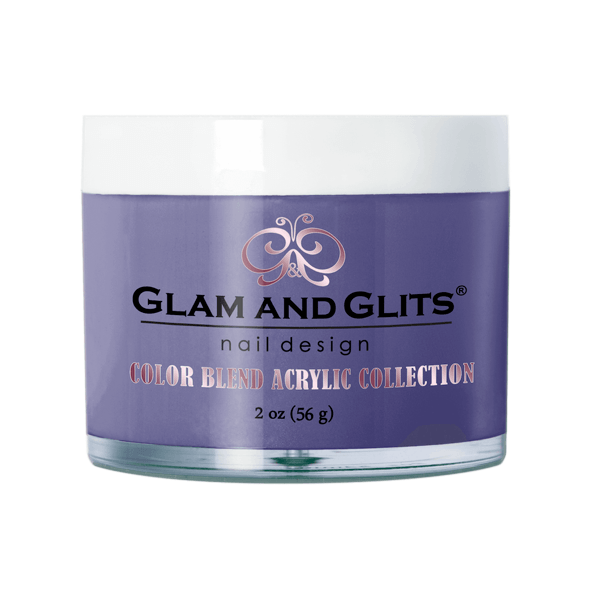 Glam and Glits Color Blend Collection - In The Clouds #BL3073-Dipping Powder-Universal Nail Supplies